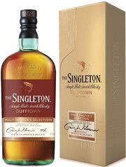 The Singleton of Dufftown Malt Master's Selection 70cl